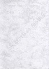 Marmorpapier DIN A4, 170 g/m², 50 Blatt, grau